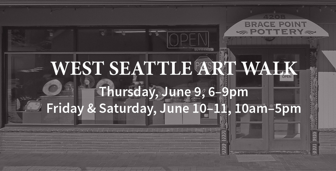 West Seattle Art Walk